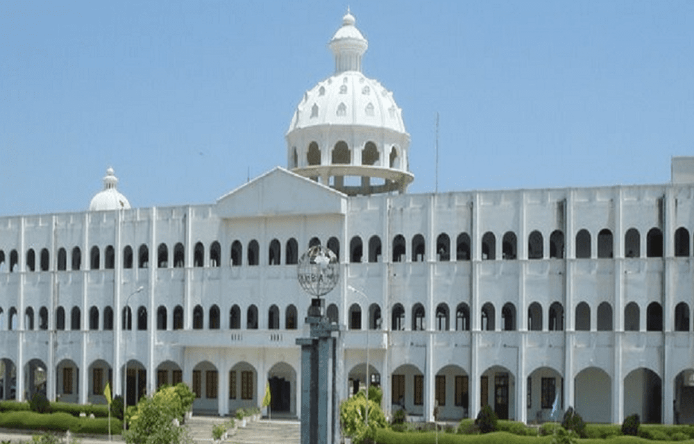 Top engineering college in Chennai 2019 - SIST, Tamilnadu