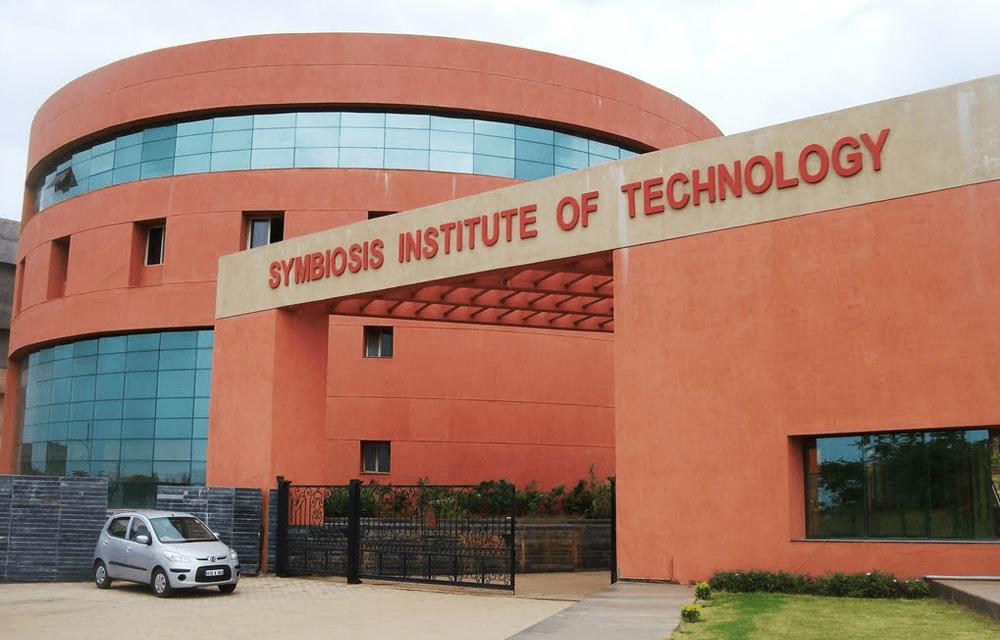Top engineering college in Pune 2019 - SIT, Pune